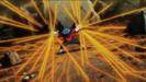 Kunshi vs Goku