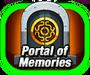 Memories Portal on