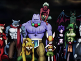 Team Universe 9