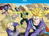 Dragon Ball Z: Season Four (Blu-ray)
