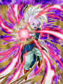 Dokkan Battle Holy Might Supreme Kai card (East Supreme Kai Shin SR-SSR)