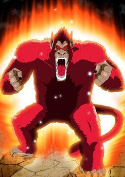 Goku-son-monkey-controlled-by-sasuke