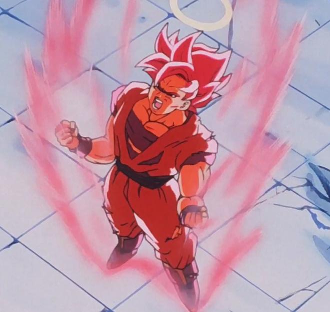 Super Kaio-ken | Dragon Ball Wiki | FANDOM powered by Wikia