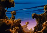 Planeta Ludo - Desfiladeiro