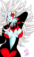 Towa como Diosa Demoníaca Nagayama