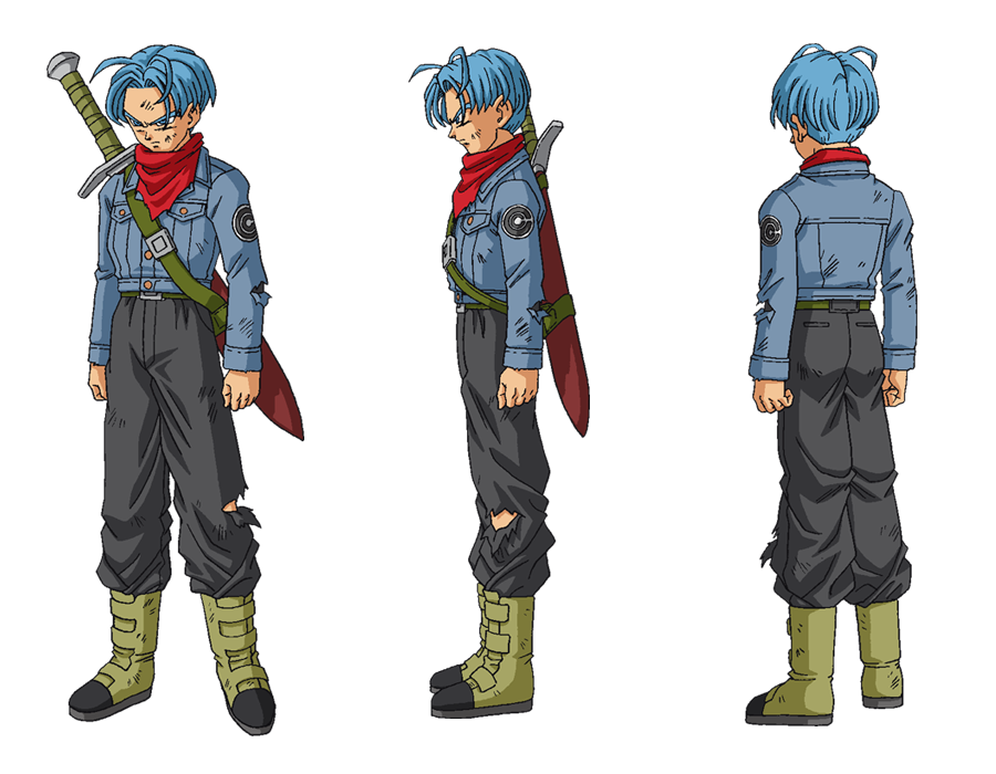 Image trunks du futur super site officiel png wiki dragon ball fandom powered by wikia - Dragon ball z site officiel ...