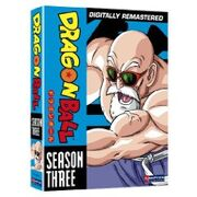 Dragon Ball- Season Three