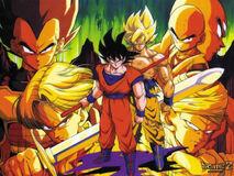 Dragon Ball - 005