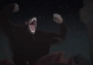 Goku oozaru