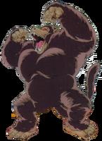 Goku ozaru by 19onepiece90-d5hkwo8-1-