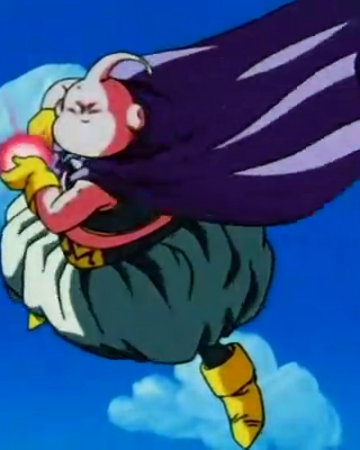 Majin Buu Saga Dragon Ball Wiki Fandom