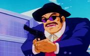 Mr. Musuka