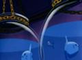 Peces de Jaguar- Castillo de la reina Mei