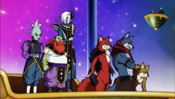 U9 team zenroujiai