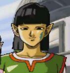 Dragon Ball GT Transformation - Doma