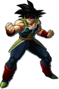 Bardock FighterZ