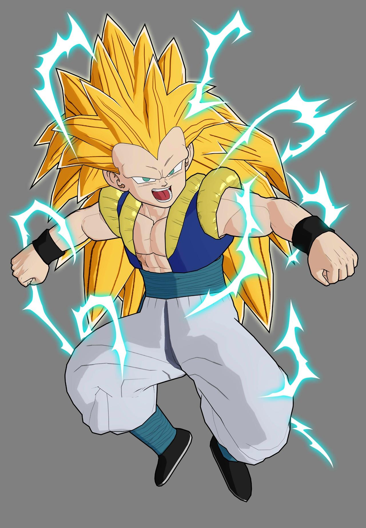 User blogthat uknown lwho is the coolest super saiyan 3 dragon ball raging blast 20090723003834886gotenka thecheapjerseys Image collections