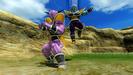 Ginyu and Frieza Soldier Zenkai Royale