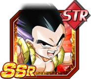 Gotenks Dokkan Battle