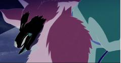 Muerte falsa de Shousa