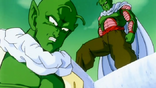 Namek vs freezer