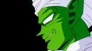 Piccolo lies