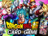 Dragon Ball Super Card Game (2017)