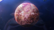 Planeta Vegeta XENOVERSE 2