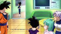 Saiyajin OVA Vegeta explicacion