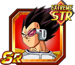 Vegeta Dokkan Battle