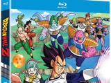 Dragon Ball Z: Temporada 2 (Blu-ray)