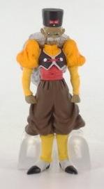Bandai Dr Gero HG Collection 11