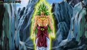 Broly Special picture