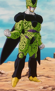Cell DBZ Ep 162 001