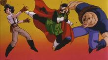 Coppia di rapinatori - sigla Dragon Ball Z