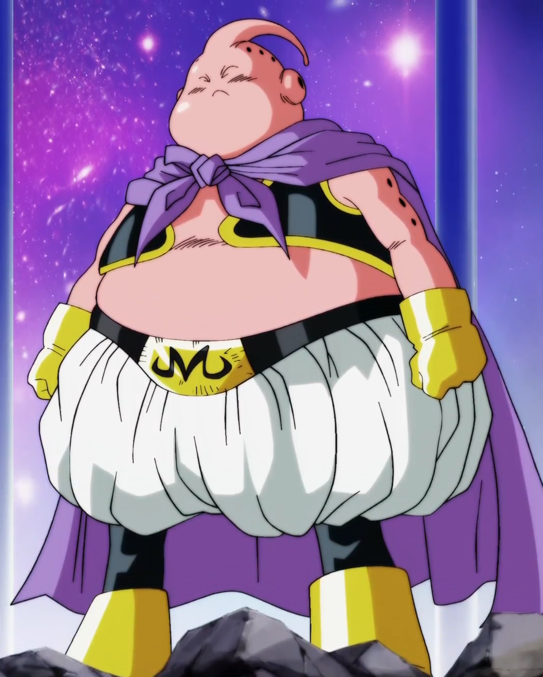 Mr satan and buu become friends before dating