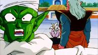 Piccolo et Kaioshi et Kibito