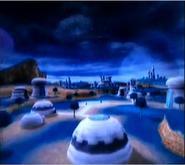 Planeta (Noche)