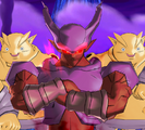 Super Dragon Ball Heroes World Mission - Janemba (Strengthened)