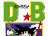 Capitoli del manga di Dragon Ball