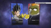 Dragon Ball Xenoverse 2 - Malaka