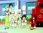 El cuerpo de bomberos de Goku alanjav