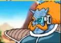 Frieza Soldier Hankardu Densetsu