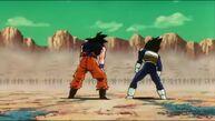 Goku&VegetaVSMC