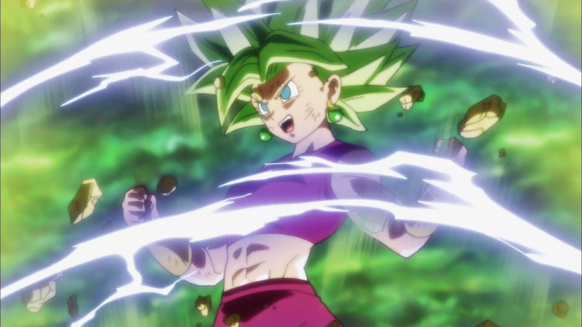 Kefla | Dragon Ball Wiki | FANDOM powered by Wikia