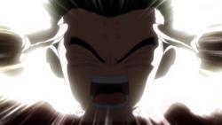 Kuririn Taiyoken Super