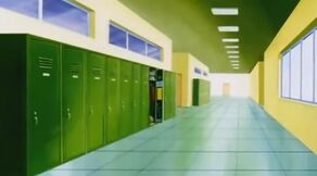 Oraneg star high school