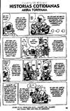 Página de regalo - Historias cotidianas - Motociclista chulo