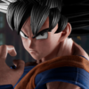 Son Goku Jump Force