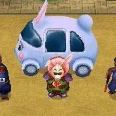 La Banda del Coniglio in <a href=